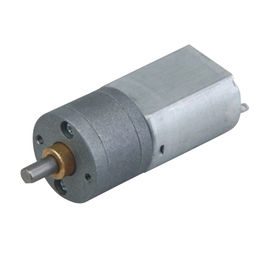 DC geared motor from China (mainland)