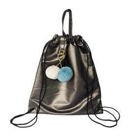Taiwan Drawstring Bag