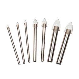 China Glass Drill Bits