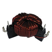 Solar energy PFC coil inductor, OEM/ODM are accepted, RoHS Directive-compliant from Meisongbei Electronics Co. Ltd