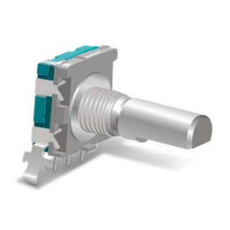 10mm Hollow Shaft Encoder, Suitable for Home Appliance and Computer Instrument