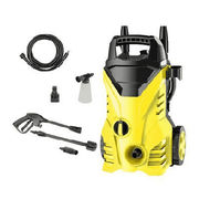 Electric High Pressure Car Washer from China (mainland)