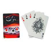 Playing Card from Hong Kong SAR