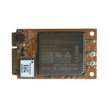 Taiwan WW-3553 Mini PCI-E Card is designed based on Gemalto/Cinterion 3G/2.5G wireless WAN technologes