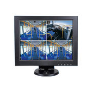 China 12-inch home surveillance LCD Monitor
