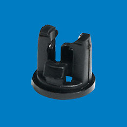 LED holder, LED3-5, made of nylon66, lightweight from Ganzhou Heying Universal Parts Co.,Ltd