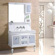 High-grade bathroom cabinets from China (mainland)