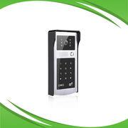 Wireless IP door cameras Unique Vision Technology(HK)Co.,Ltd