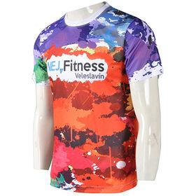 Awesome t shirts color mix from Hong Kong SAR