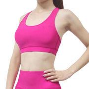 China Women's Seamless Sports Bra Running Wear