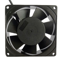 AC Electric Radiator Fan 110/220V 92x92x38mm AC Axial Fan from Sunyon Industry Co. Ltd Dongguan