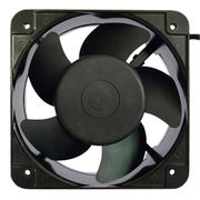High Power AC electric exhaust fan 150x150x50mm 110/220V from Sunyon Industry Co. Ltd Dongguan