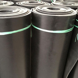 China Rubber Sheeting