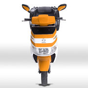 Delivery scooter with big rear with warmer from Zhejiang Zhongneng Industry Group Co. Ltd