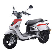 Legend Motor scooters from Zhejiang Zhongneng Industry Group Co. Ltd