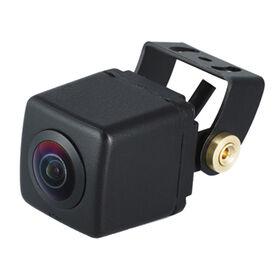 Cube camera