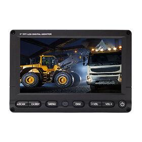 TFT-LCD HD Monitor Mirae Tech Co. Ltd