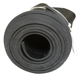 China Non Slip Industrial Rubber Sheeting