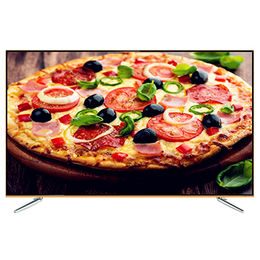 China New 50-inch Smart LED TV 4K
