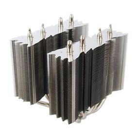 4 pcs Heatpipe, Double Tower Type CPU Heatsink , from Sunyon Industry Co. Ltd Dongguan