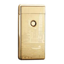 USB cigarette lighter from China (mainland)