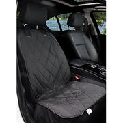 China Pet Front Seat Cover