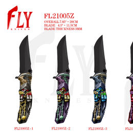 China Spring assistant knife