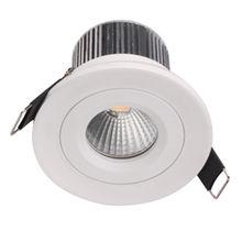 China 5W COB LED Tilt Downlight