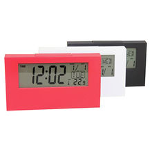 Digital clock from China (mainland)