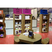 China Display Stands