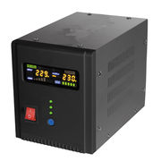 Pure sine wave home inverters/DC/AC Inverter from China (mainland)