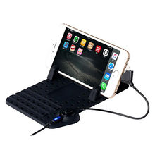 Magnetic Dashboard Stand for iPhone from China (mainland)