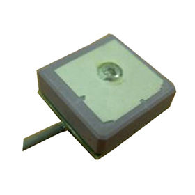 GA-105D is a tiny, low power, variable bias voltage, high performance GPS active antenna module from Navisys Technology Corp.