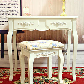 China Wooden vanity furniture