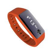 China Waterproof health monitoring wristbands