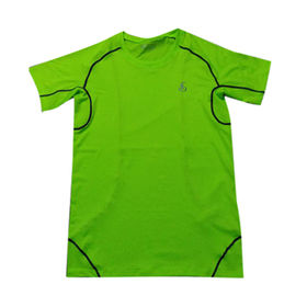 Men's sports top from China (mainland)