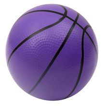 Kids' Basketball, Made of Eco-friendly PVC, Various Sizes and Colors are Available