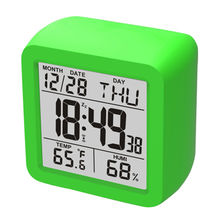 Students LCD electronic alarm clock from China (mainland)