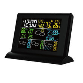 China WiFi LCD digital tablet clock