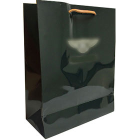 China Deluxe Paper Carrier Bag