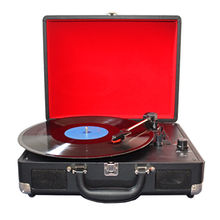 Turntable record player from China (mainland)