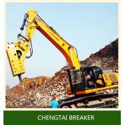 China Hydraulic Rock Breaker suppliers, Hydraulic Rock Breaker