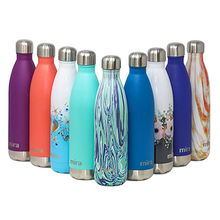 500mL double walled stainless steel water bottle from China (mainland)