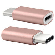 USB Type-C 3.1 Male to Micro USB Adapter from Dongguan SIYAO Electric Co.,Ltd