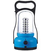 China LED camping lantern