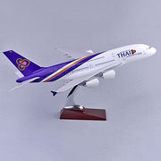 Airlines Resin Model Aircraft from China (mainland)
