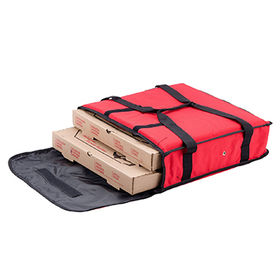 Nylon Insulated Pizza Delivery Bag from China (mainland)