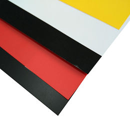 Plastic sheet from China (mainland)
