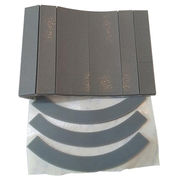 China Customized silicone rubber feet pad