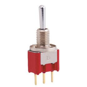 China Miniature Toggle Switch